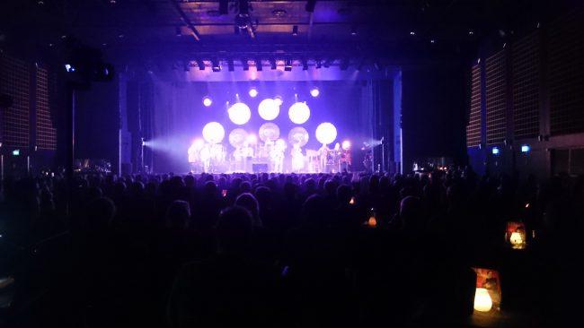 Koncert med veninde i Portalen Greve - Nabours and Friends