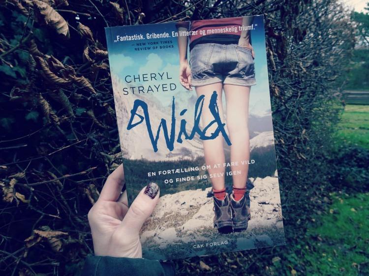 Bogen Wild af Cheryl Strayed