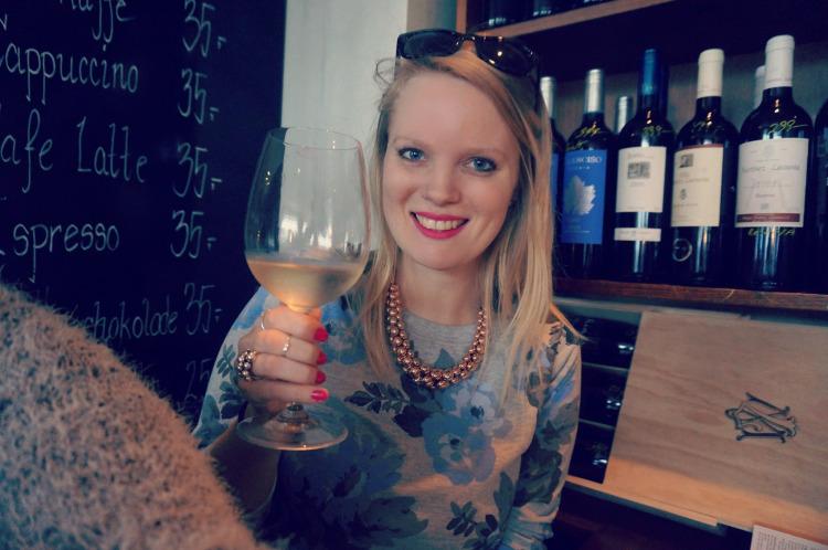 vinbar århus