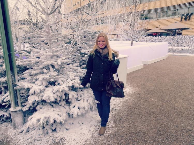 Vinter i Tivoli 2018