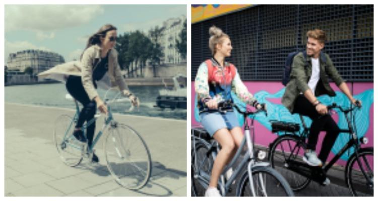 Ny cykel - cykler online - cykelbutik