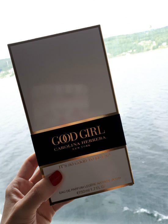 Good Girl parfume