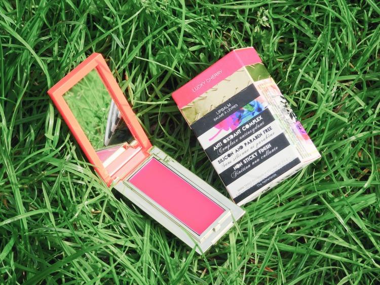 Teeez Cosmetics - Object of affection lip balm
