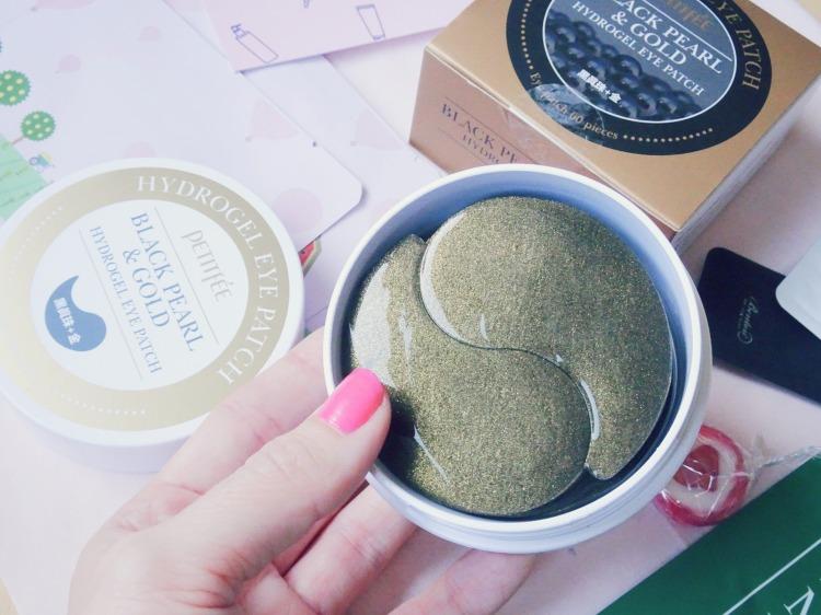 Koreansk skønhedspleje fra Surisuri - Package; Melt Me Softly Blackhead Nose Strip 3 stk. - Aloe Soothing Sheet Mask