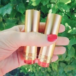 Matte læbestifter fra Yves Rocher