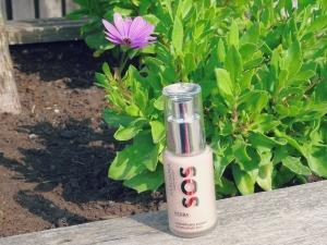 Mádara SOS Hydra Repair Intensive Serum - Hudpleje, Skincare, Beauty, Skønhed