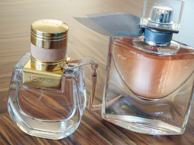 Nicehair.dk   30% på parfumer   Lancôme – La Vie Est Belle & Chloé – Nomade