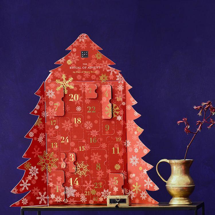 Rituals julekalender 2018 – Beauty, Skønhed, Hudpleje, Duftlys