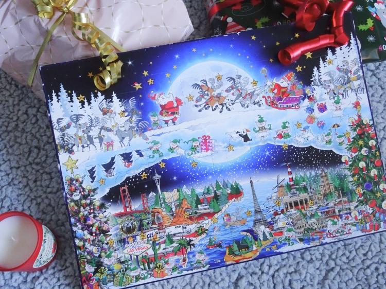 Julekalender fra GLS