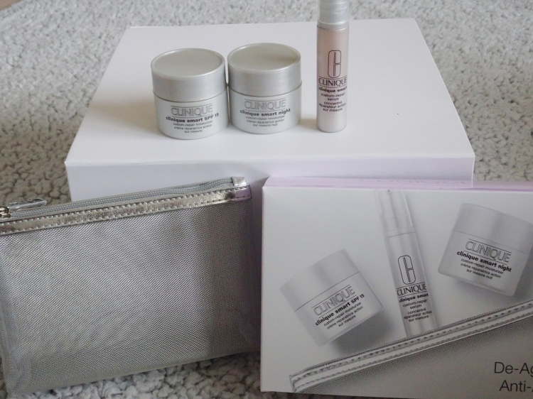Nicebox, Nicehairdk, Clinique, Skønhed, Beauty, Hudpleje, Skincare
