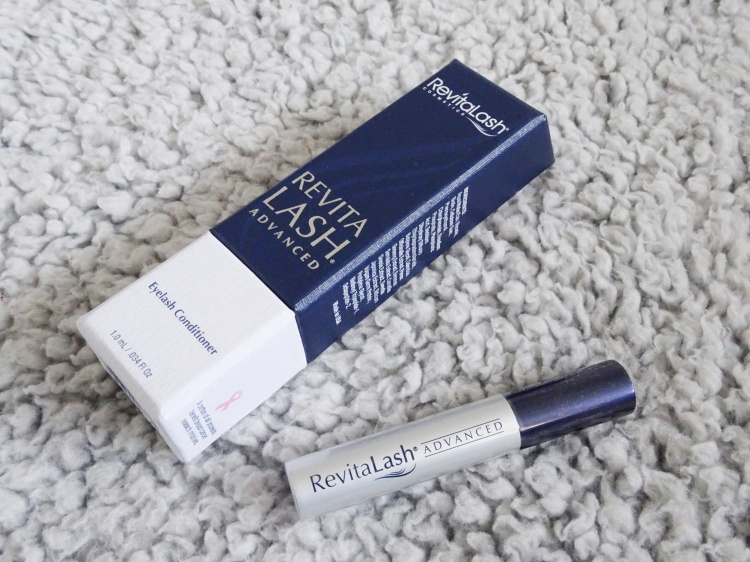 Revitalash advanced eyelash conditioner - skønhed, hudpleje, beauty, skincare
