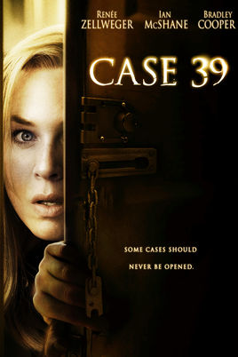Case 39 på Netflix