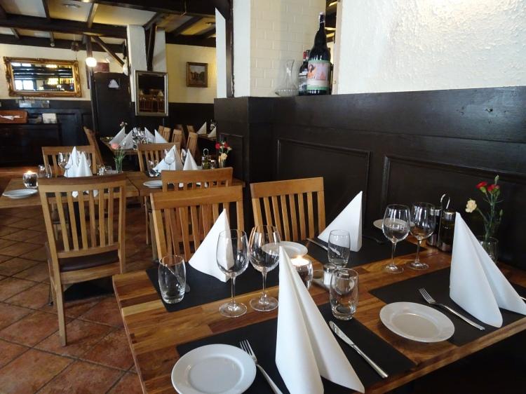 Fødselsdag - Restaurant Rimini 1