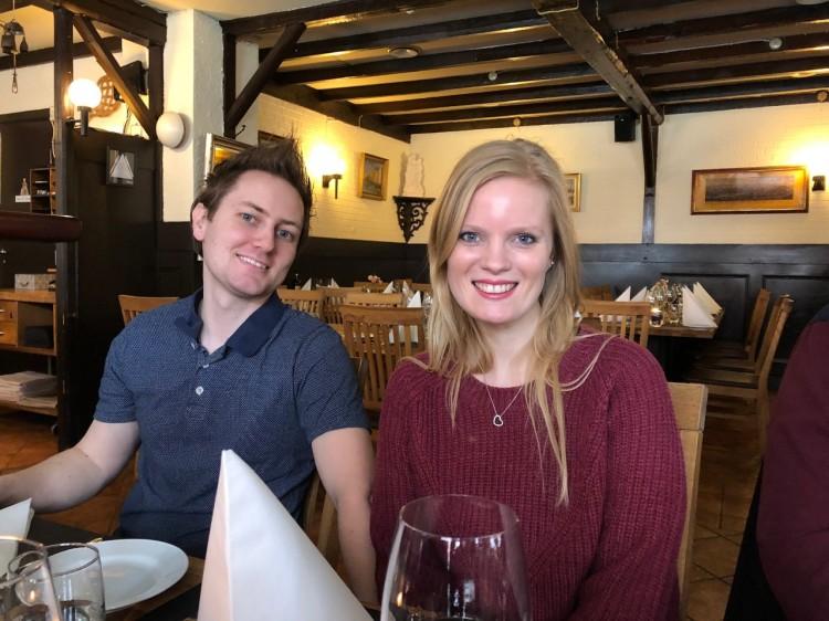 Fødselsdag - Restaurant Rimini