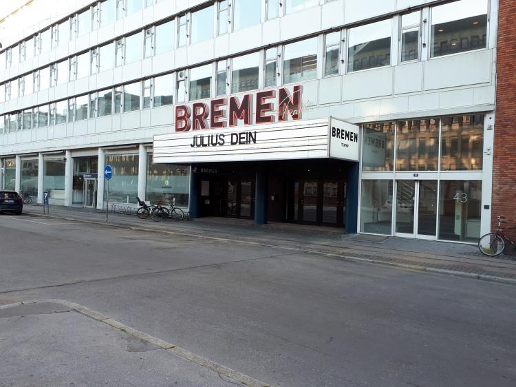 Bremen Teater