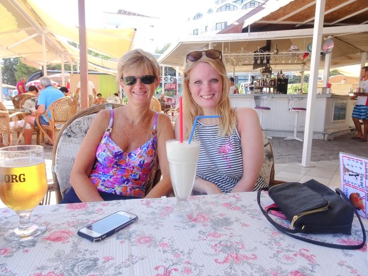 Sommerferie i Marmaris 2017