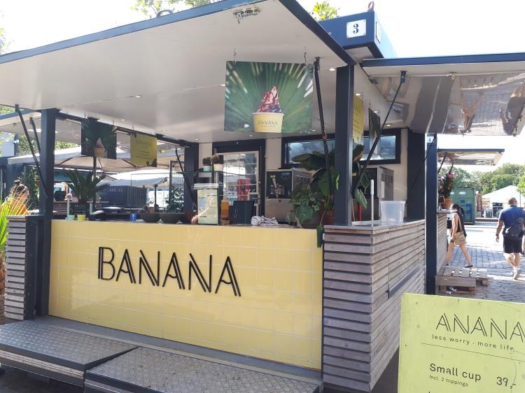 Banana Cph Is Torvehallerne