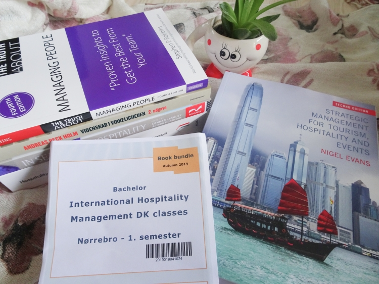 Cph Business Academy - International Hospitality Management