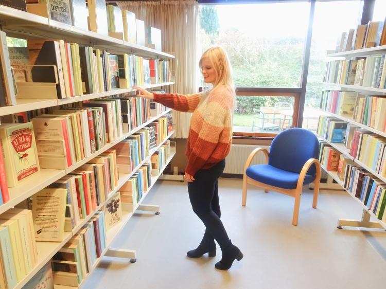Mørkhøj bibliotek 27-10-2019