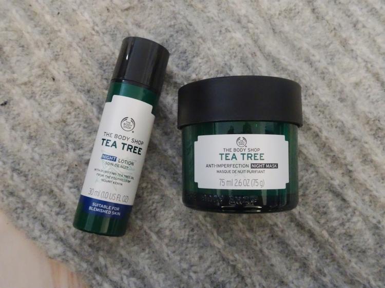 The Body Shop – Tea Tree