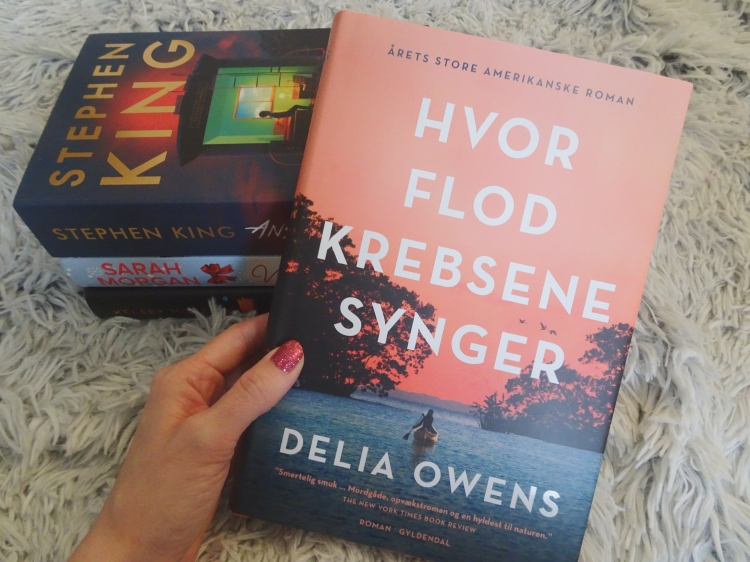 Hvor flodkrebsene synger af Delia Owens