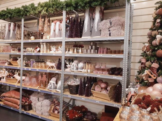 Julehygge med Lærke i Lyngby Storcenter