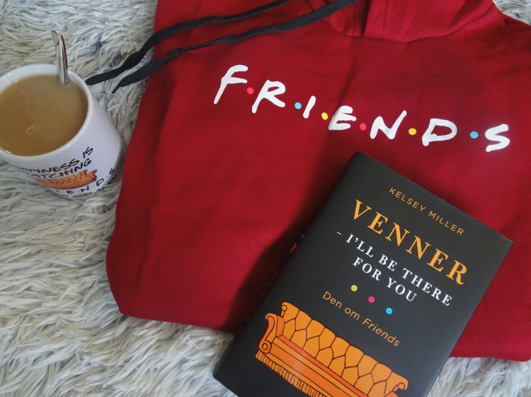 Venner - I'll be there for you af Kelsey Miller