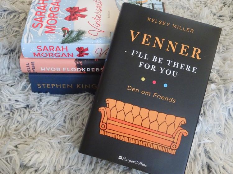 Venner - I'll be there for you - Den om Friends af Kelsey Miller