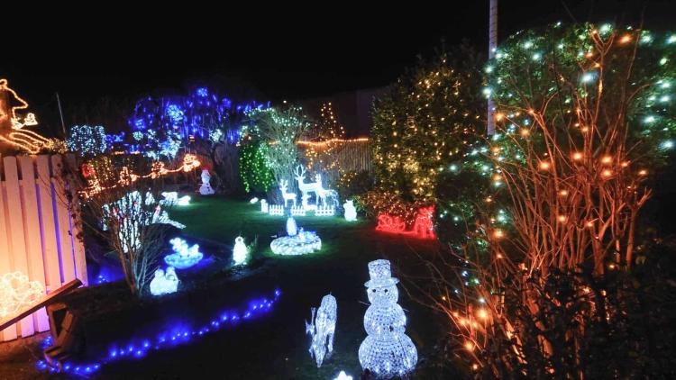 Jul på Angolavej 2019