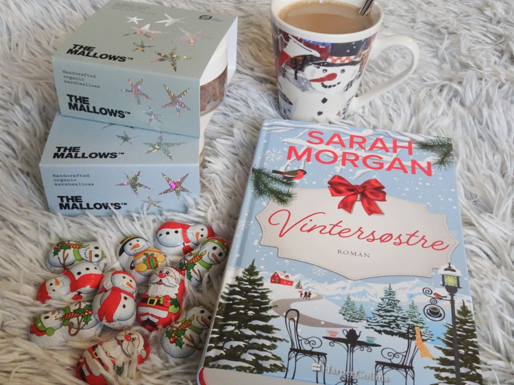 Vintersøstre af Sarah Morgan – HarperCollinsforlag