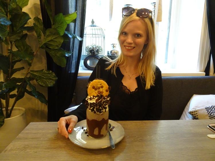 Desserthuset – sommeren 2019