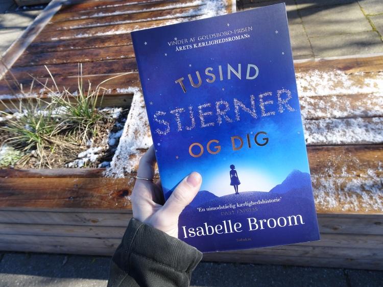 Tusind stjerner og dig af Isabelle Broom