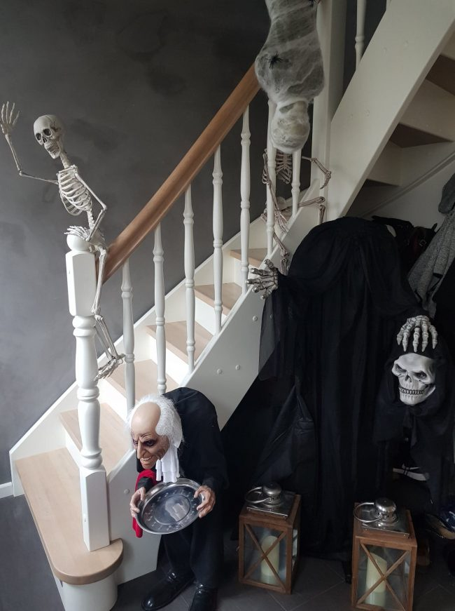 Halloween fødselsdag 2020