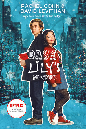 Dash and Lily Netflix Serie 2020